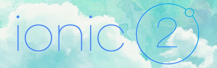 Qué Es Ionic 2