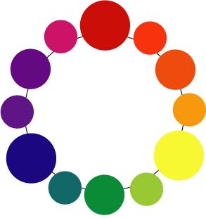 El color en la web - Que colores pegan ...