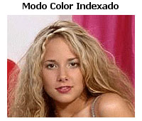Modo Color Indexado