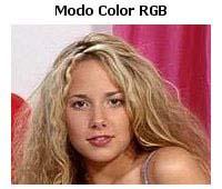 Modo Color RGB