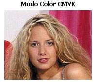 Modo Color CMYK