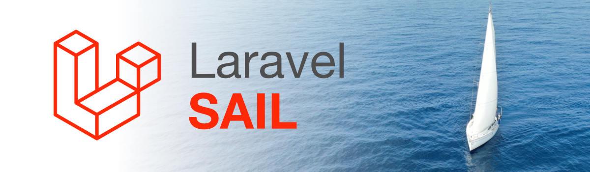 Instalar y usar Laravel Sail