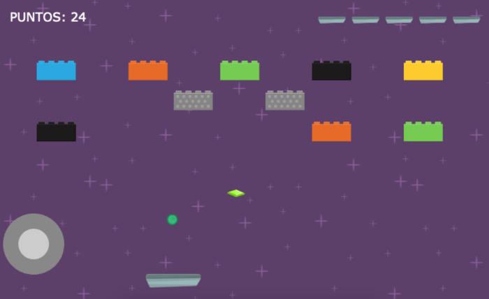 Virtual Joystick para Phaser