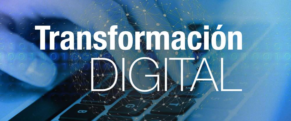 ¿Sabes cómo iniciar la transformación digital de tu empresa?