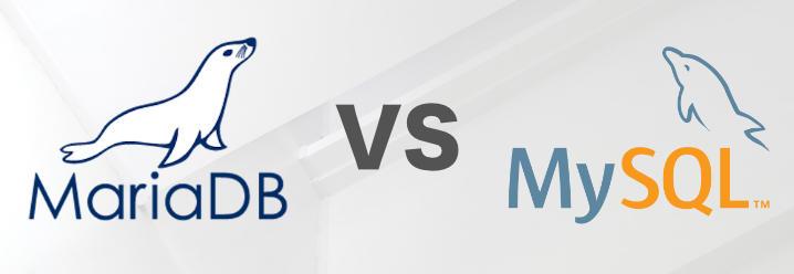 Elegir MySQL o MariaDB