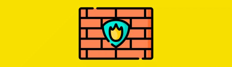 Que es un firewall