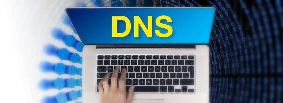 Qué son las DNS y por qué son importantes