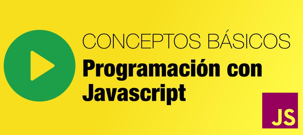 Vídeo: El primer algoritmo en Javascript