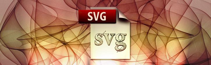 Qué es SVG