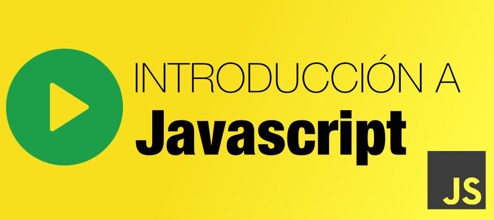 Videotutorial de iniciación a Javascript
